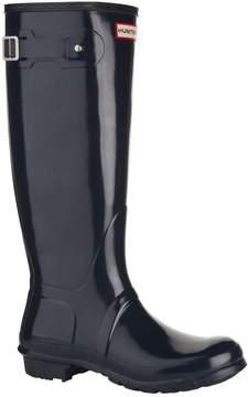 Hunter Tall Gloss Wellington Boots