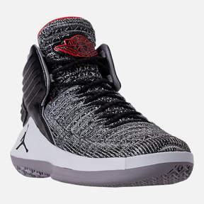 Nike Kids' Grade School Air Jordan XXXII Basketball Shoes