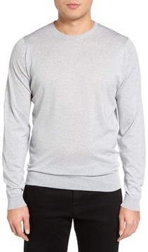 John Smedley Men's Merino Wool Sweater
