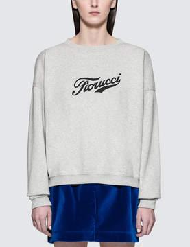 Fiorucci Soda Sweatshirt