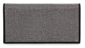 Giuseppe Zanotti Studded Long Wallet