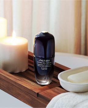 Shiseido Future Solution Lx Replenishing Treatment Oil, 2.5 oz