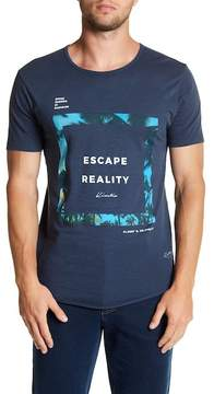 Kinetix Escape Reality Crew Neck Tee