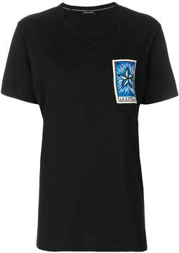 Each X Other embroidered T-shirt