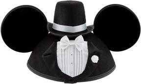 Disney Mickey Mouse Ear Hat - Groom