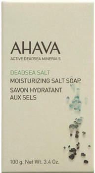 Ahava Moisturizing Dead Sea Salt Soap