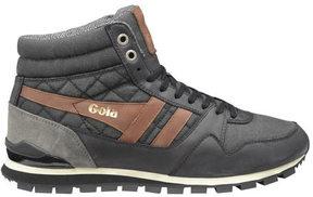 Gola Men's Ridgerunner High CC Casual Sneaker