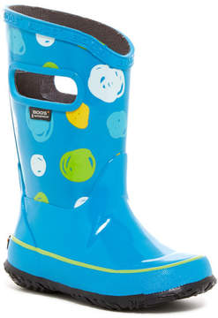 Bogs Sketch Dot Waterproof Boot (Toddler & Little Kid)