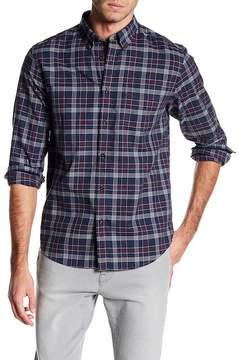 Ben Sherman Regular Fit Oxford Check Shirt