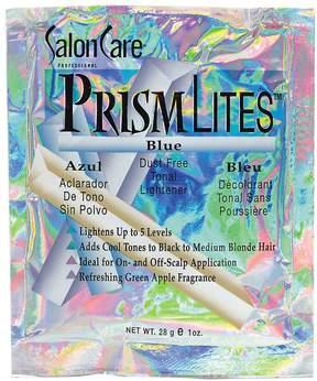 Salon Care Dust Free Blue Lightener Packette