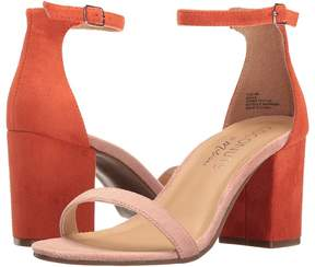 Matisse Coconuts by Dinah Women's Shoes
