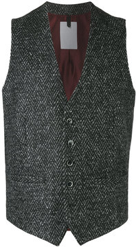 ESTNATION classic waistcoat