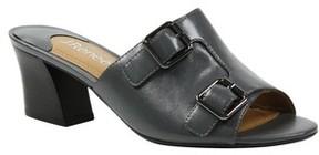 J. Renee Women's Maribe Monk Strap Slide Sandal