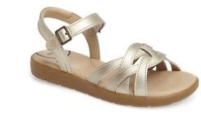 Stride Rite Girl's Millie Sandal