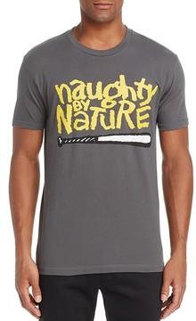 Bravado Naughty by Nature OPP Short Sleeve Tee