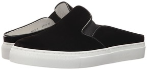 Del Toro Velvet Mule Sneaker Men's Shoes
