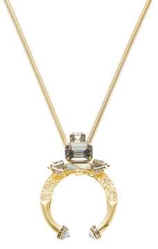Elizabeth Cole Women's Kieley Pendant Necklace