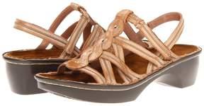 Naot Footwear Mumbai Women's Sandals