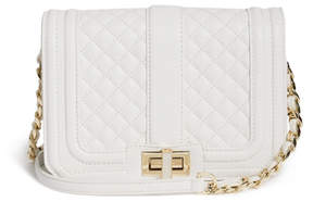 GUESS Kaylee Quilted Mini Crossbody