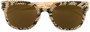 Mykita 'Python' sunglasses