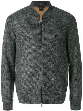 HUGO BOSS Salea bomber jacket
