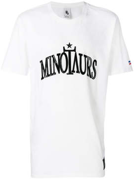 Nike x RT Victorious Minotaurs printed T-shirt