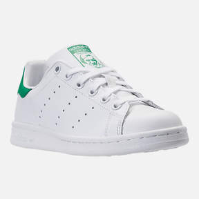 adidas Boys' Grade School Stan Smith Casual Shoes