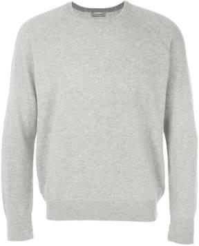 Barba knitted jumper