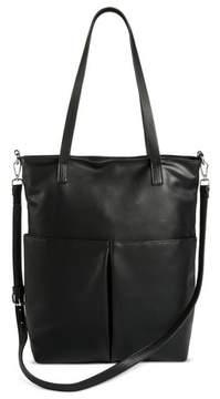 Mossimo Supply Co. Women's Zip-top Tote Handbag - Mossimo Supply Co.