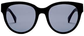 Cat Eye AQS Ava 54mm Fashion Sunglasses