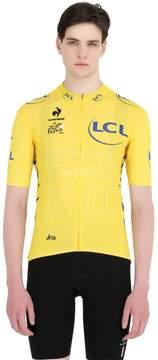 Le Coq Sportif Tour De France Premium Maillot Jaune
