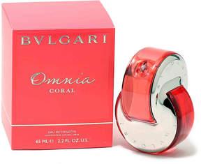 Bvlgari Women's Omnia Coral Eau De Toilette Spray - Women's's