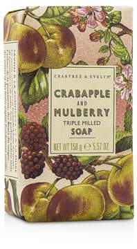 Crabtree & Evelyn Crabapple & Mulberry Triple Milled Soap
