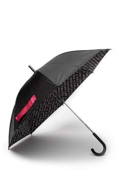 Juicy Couture Manual Open Umbrella