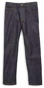Burberry Little Boy's& Boy's Relaxed Jeans