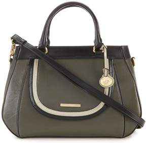 Brahmin Westport Collection Raelynn Satchel