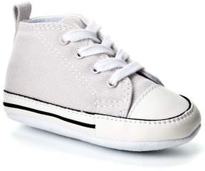 Converse Baby First Star Crib Shoes