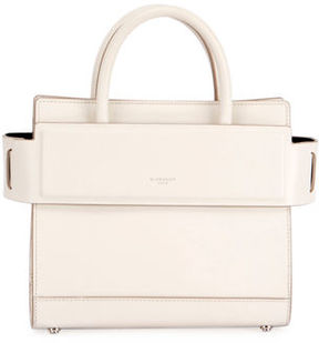 Givenchy Horizon Mini Smooth Leather Tote Bag