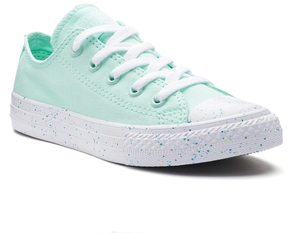Converse Girls' Chuck Taylor All Star Speckled Sneakers