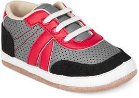 Robeez Kickin' Kyle Sneakers, Baby Boys (0-4) & Toddler Boys (4.5-10.5)