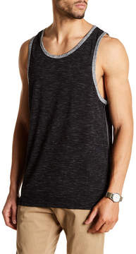 Burnside Heather Tank Top