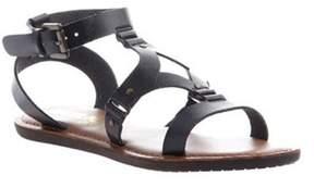 Madeline Women's Delani Gladiator Sandal.