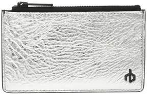 Rag & Bone Zip Card Case Credit card Wallet