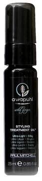 Paul Mitchell Awapuhi Wild Ginger Styling Treatment Oil - 3.4 fl oz