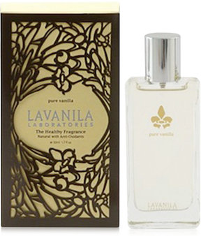 LAVANILA Pure Vanilla Eau de Parfum, 1.7 oz