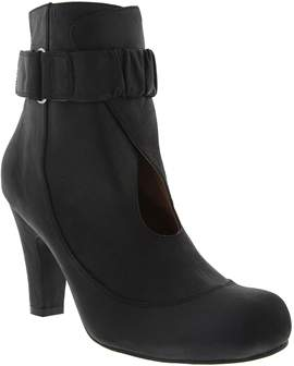 Nina Originals Anamarie Ankle Booties.