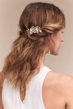BHLDN Bursting Blooms Hair Comb