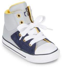 Converse Baby's & Toddler's Street Leather Sneakers