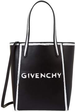 Givenchy Neo Stargate Smooth Tote Bag