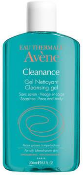 Avene Cleanance Gel Soapless Cleanser